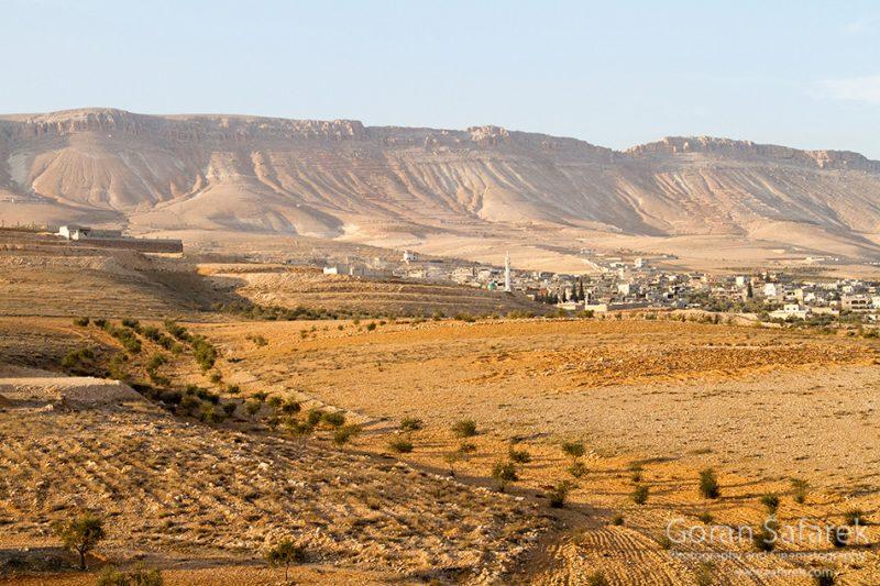 syria, desert, syrian civil war, arid, drought