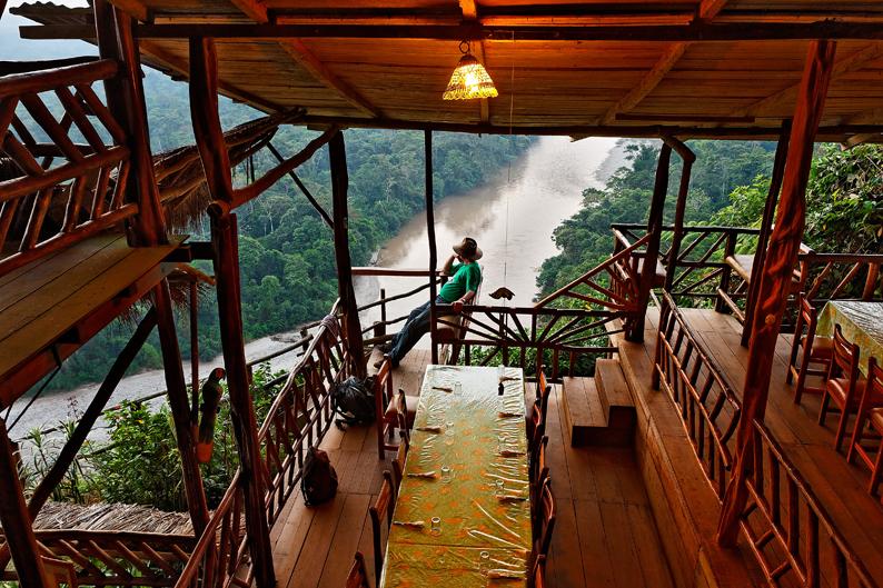 ecuador, anzu, shangrila, rio, rivers, amazon, lodge, ecotourism