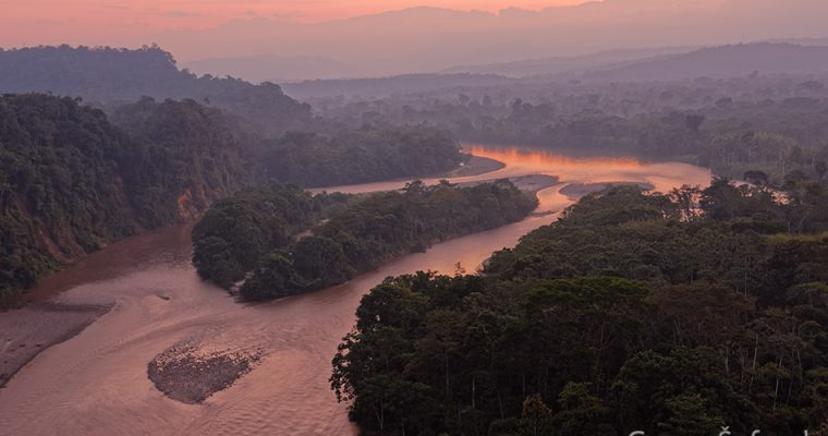 Rio Anzu