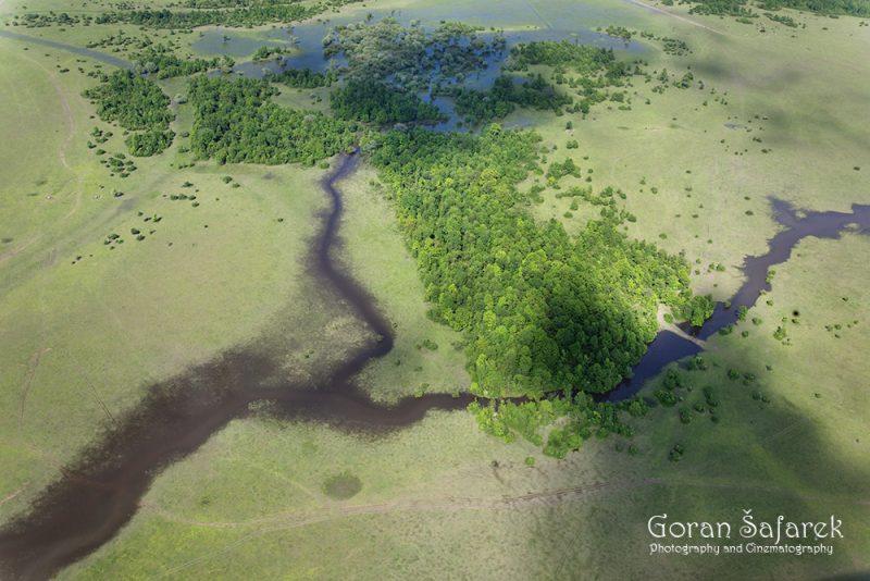 ecosystem services, rivers, floodplain, fertility, soil