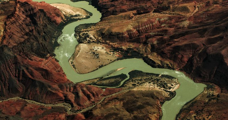 The Colorado River – Lifeline of the Southwest
