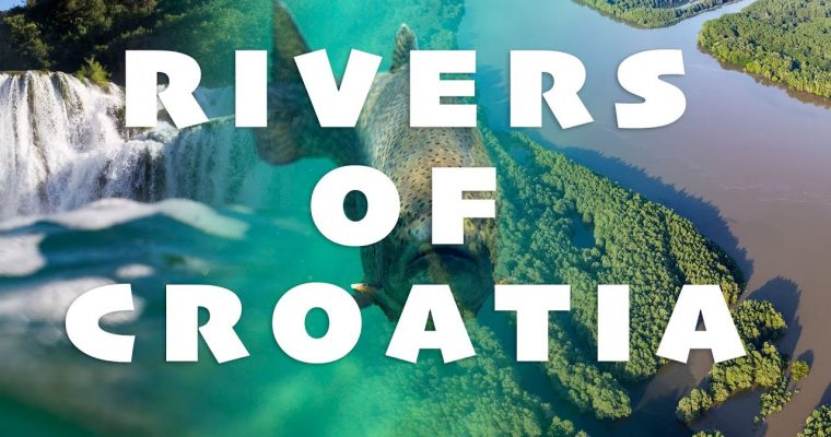 New film about rivers