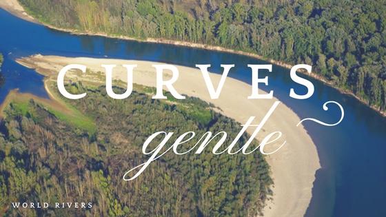 Gentle curves