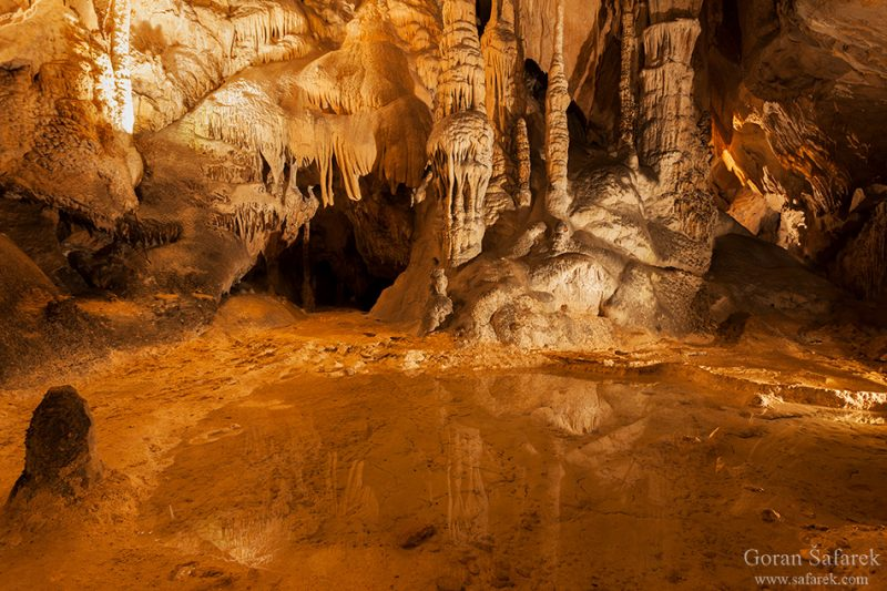 cave, croatia, underground