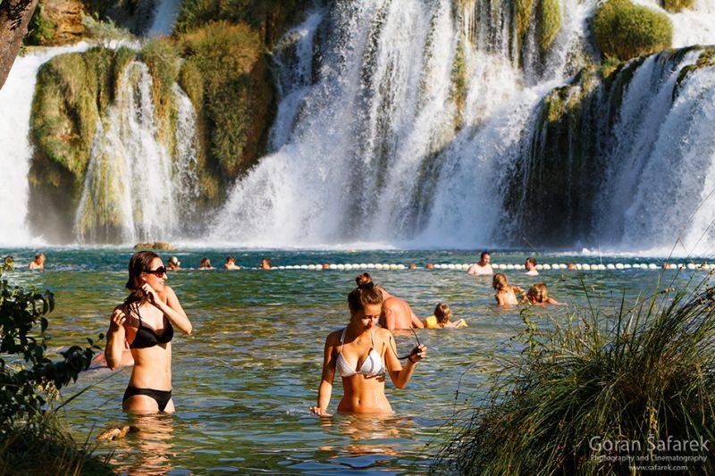 The most beautiful Croatian waterfalls