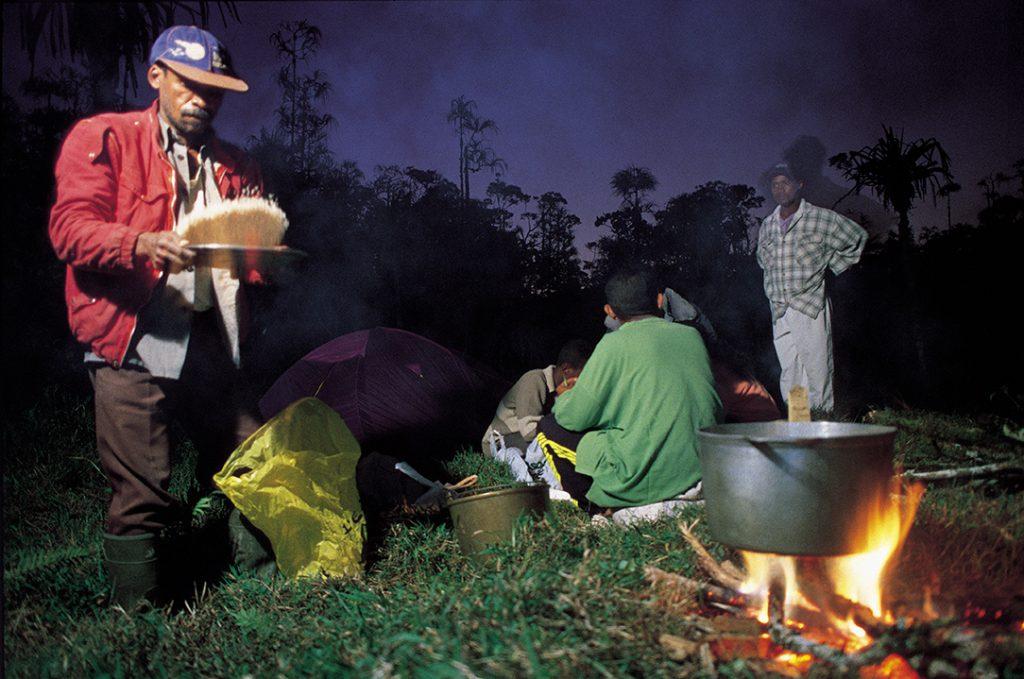 madagascar, šafarek, ranomafana, rivers, national parks, ranomena, jungle, rainforest, rice,expedition, camp