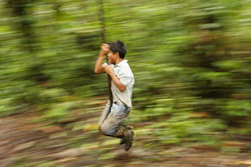 ecuador, macas, shuar, indian, village, amazon, jungle, oriente, Tarzan