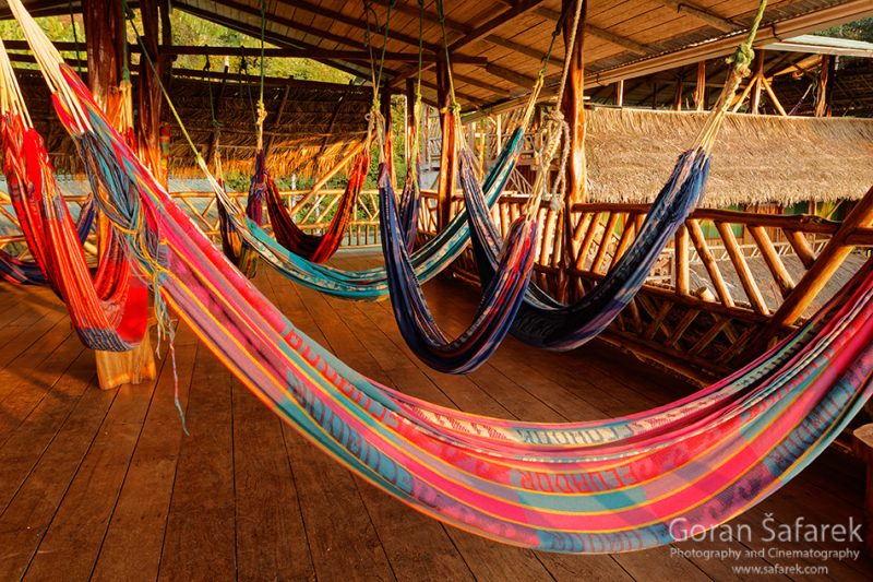ecuador, anzu, shangrila, rio, rivers, amazon, lodge, ecotourism, andes, jungle, hammock