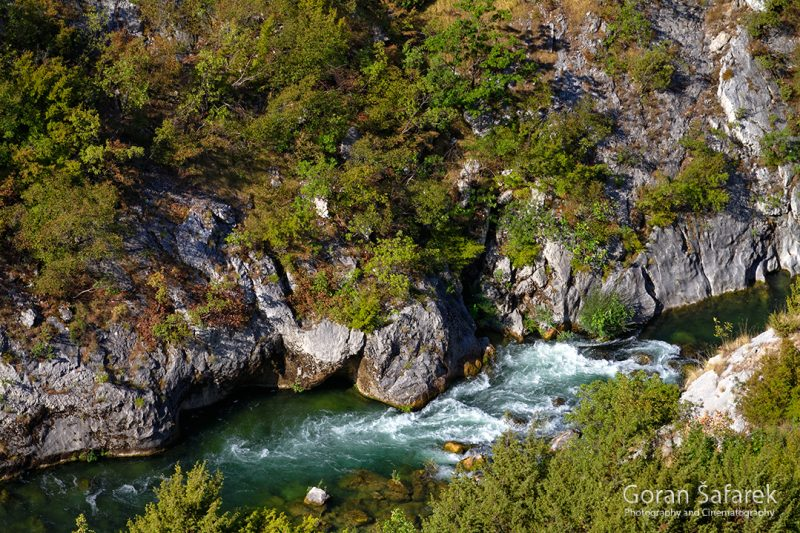 River morphology – how does river look like?