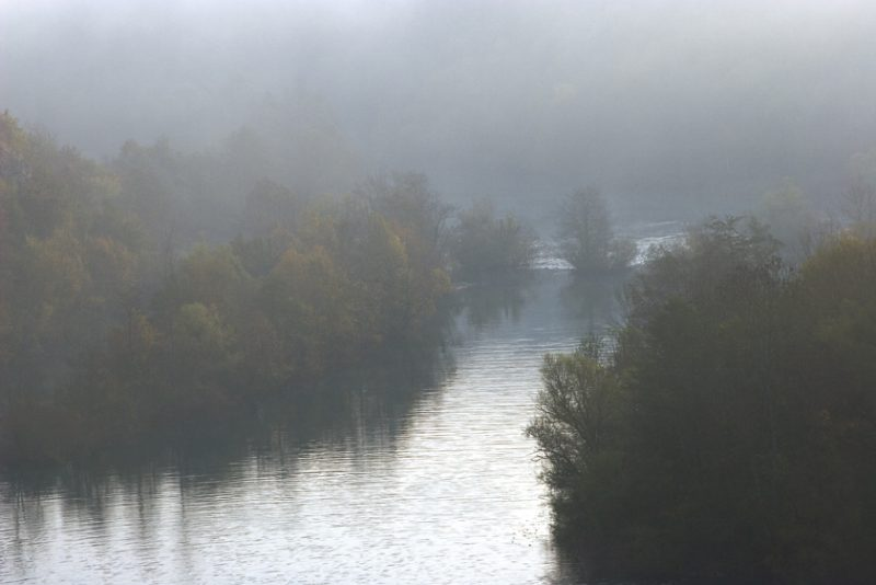 river, stream, brook, creek, watercourse