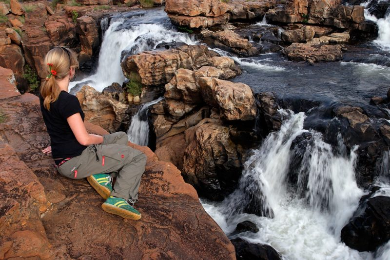Bourkes' Luck Potholes, Blyde River, rivers, south africa