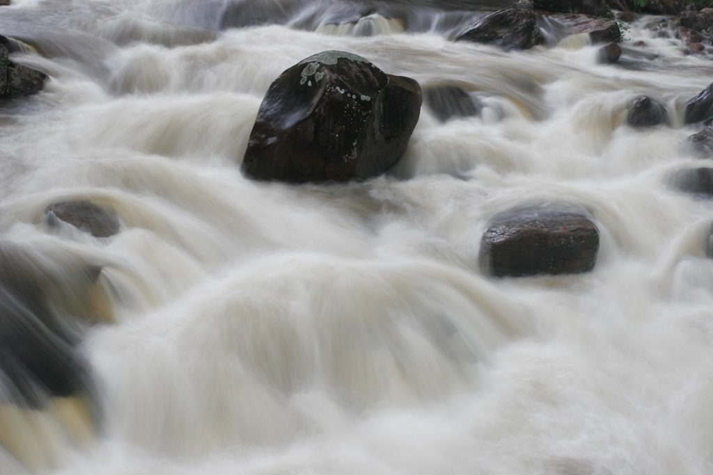 Ranomafana National Park, madagascar, Ranomena River, mountain, cloud forest, jungle, rapids