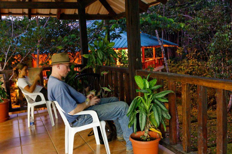 The Tiputini River, Yasuní National Park, ecuador jungle, rainforest, oriente, tropical, sunrise,