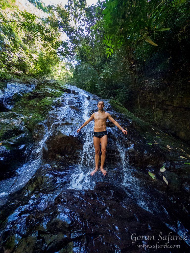 Khao sok, national park, asia, thailand, jungle, rainforest, tropical,waterfall
