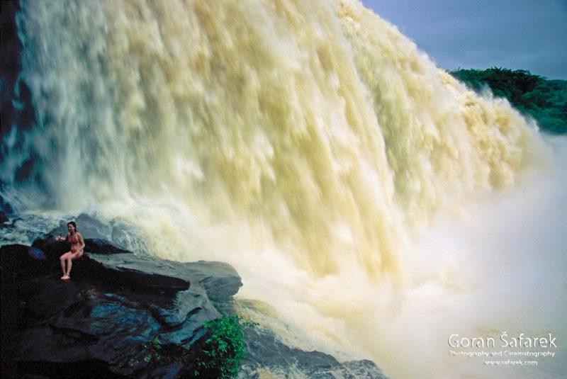 TOP 10: The most beautiful waterfalls of the world